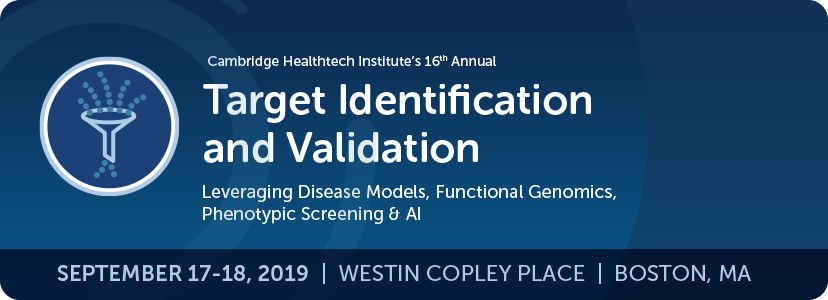 Target Identification and Validation